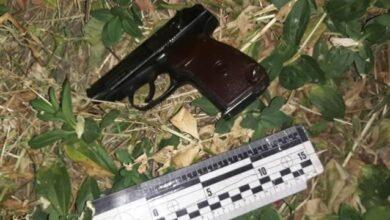 Photo of У Запоріжжі син підстрелив кривдника матері. Чоловік у важкому стані