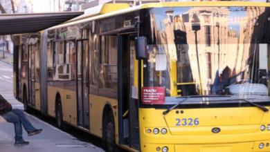 Photo of Уряд дозволить роботу громадського транспорту в червоних карантинних зонах