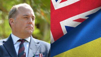 Photo of НАТО є чому повчитися: міністр оборони Британії про партнерство з Україною
