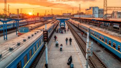 """Photo of У звичайних залізничників """"імунітет"""": Криклій очікує на скорочення в Укрзалізниці"""