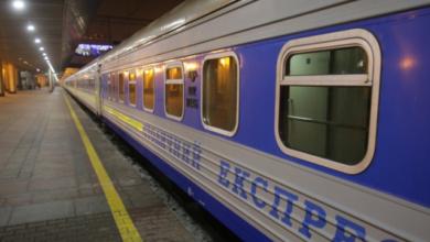 Photo of Побиття Анастасії Лугової: працівників потяга Маріуполь-Київ звільнять