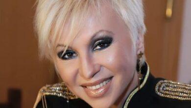 Photo of Співачка Валентина Легкоступова померла на 54 році життя