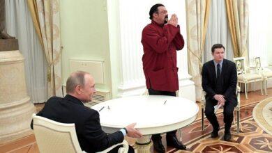 Photo of Сігал приховав створення компанії з російським політиком, щоб уникнути санкцій – ЗМІ