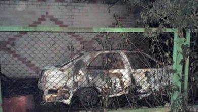 Photo of Побили та спалили авто: чоловіки у медмасках вчинили самосуд над живодером із Запоріжжя