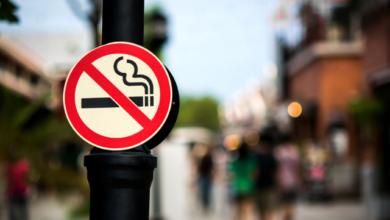 Photo of У Шанхаї виписали штраф на $4,2 тис. за куріння