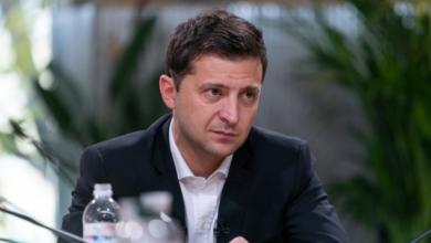 Photo of Дивно чути, що це небезпечно: Зеленський просить ухвалити закон про народовладдя