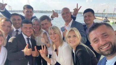 Photo of У Миколаєві презентували проекти для модернізації області та список кандидатів від Слуги народу
