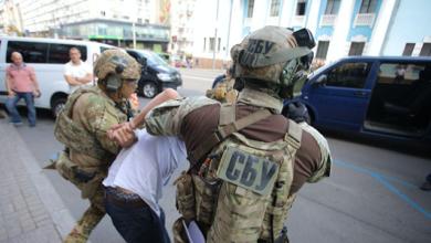 Photo of Захоплення банку в Києві: Карімов збрехав про вибухівку