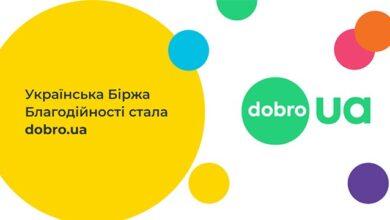 Photo of Українська біржа благодійності запустила благодійну платформу
