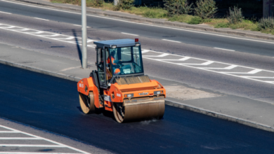 Photo of Майже 3 тис. км до 2025 року: де в Україні побудують бетонні дороги