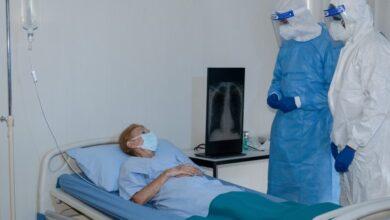 Photo of Самогубство і коронавірус: чому хворі вистрибують з вікон лікарень