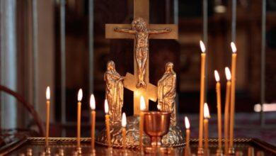 Photo of Горіховий Спас 2020: що прийнято святити в церкві