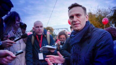 Photo of Отруєння Навального: реакція світових лідерів