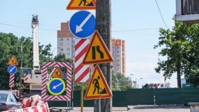 Photo of Найнебезпечніші за ДТП дороги України і де проводять контроль ваги – інтерактивна карта