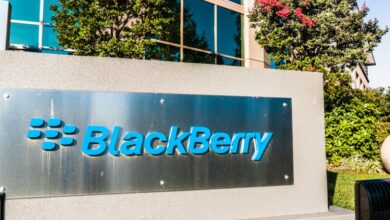 Photo of 5G-смартфон з кнопками: Blackberry анонсувала випуск телефону в 2021 році