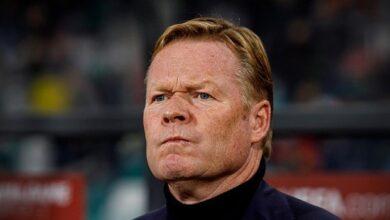Photo of Рональд Куман став головним тренером Барселони
