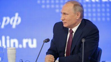 Photo of Вагнерівці у Білорусі: Путін звинуватив Україну та США в спецоперації
