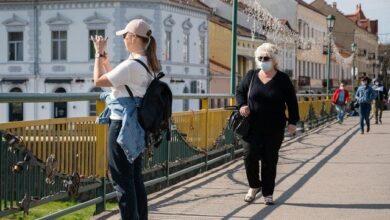 Photo of Такого не було навіть навесні – Осачук про кількість хворих на Covid-19 у Чернівецькій області