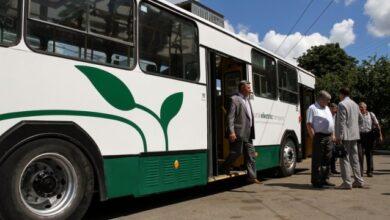 Photo of Луцьк відмовився зупиняти громадський транспорт через червону зону