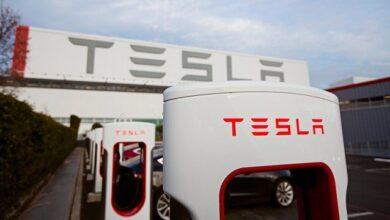 Photo of Акції Tesla підскочили на 6% після оголошення про спліт