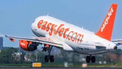 Photo of EasyJet отримав право на польоти в Україну