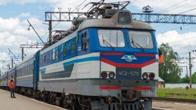 Photo of Укрзалізниця відновлює продаж 100% місць в київських потягах