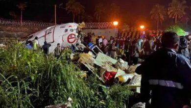 Photo of Авіакатастрофа в Індії: загинув капітан, кількість жертв росте