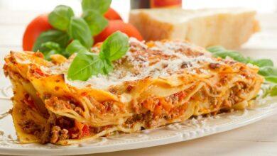 Photo of Як приготувати лазанью – класичний італійський рецепт