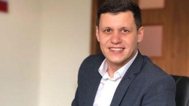 Photo of Народний депутат Роман Грищук захворів на Covid-19