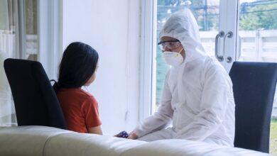 Photo of Чорна смерть: у Китаї від бубонної чуми померла ще одна людина