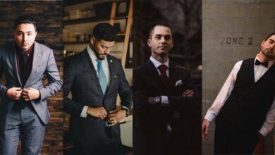 Photo of Louis Vuitton, Dior, Berluti: тренди чоловічої моди 2020-2021