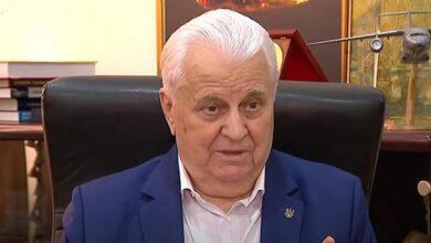Photo of Мінські угоди не можуть бути виконані у нинішньому вигляді – Кравчук