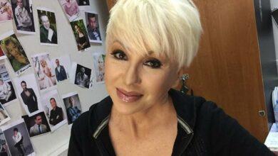 Photo of Знайшли з пробитою головою: співачка Валентина Легкоступова впала в кому