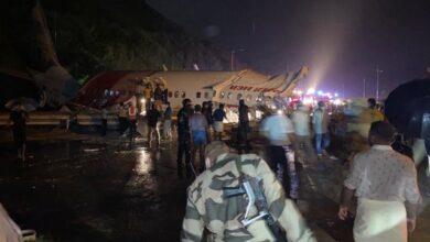 Photo of В Індії пасажирський літак після посадки розламався навпіл – є загиблі і постраждалі