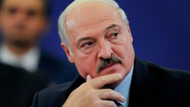 Photo of Країни Балтії ввели санкції проти Лукашенка