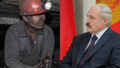 Photo of Ми не штрейкбрехери: українські шахтарі відмовилися замінити білоруських колег