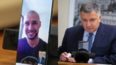 Photo of З'явилися нові факти: Аваков анонсував брифінг щодо справи Віталія Марківа