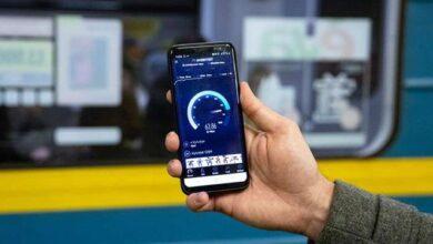 Photo of 4G з'явився ще на семи станціях метро у Києві – список