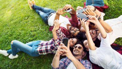 Photo of Міжнародний день молоді – привітання в СМС