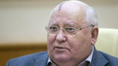 Photo of Лукашенко пізно звернувся за підтримкою – Горбачов про протести в Білорусі