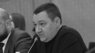 Photo of Поліція закрила кримінальну справу щодо смерті Тимчука