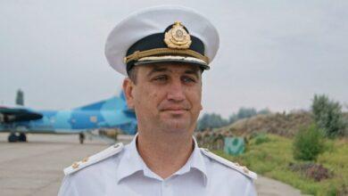 Photo of Командувач ВМС Олексій Неїжпапа заразився коронавірусом