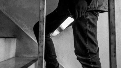 Photo of Заступився за дівчину: у Києві зарізали 25-річного хлопця