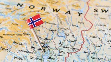 Photo of Норвегія ввела 10-денний карантин для іноземців – список країн