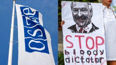 Photo of ЄС та Канада попередили Лукашенка про можливий візит ОБСЄ в Білорусь