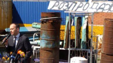 Photo of Великий розпродаж в'язниць переросте у Велике будівництво в'язниць – Малюська