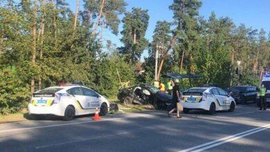 Photo of Нова кривава ДТП на Старообухівській трасі: троє загиблих