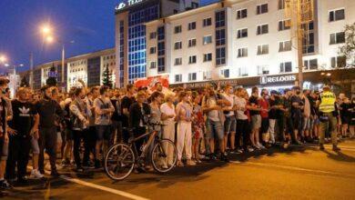 Photo of Три вимоги: у Білорусі запланували національний масштабний страйк