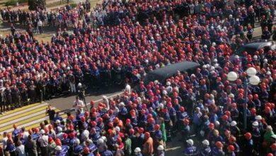 Photo of Вимагаємо змін: у Білорусі всі великі заводи вийшли на протести