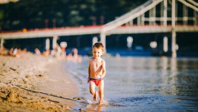 Photo of На 11 пляжах Києва заборонили купатися через кишкову паличку (СПИСОК)
